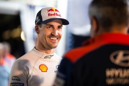 Hyundai confirma que Sordo correrá el Rally de Argentina