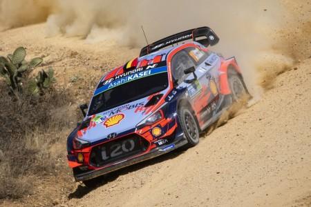 Hyundai también se suma, de forma pública, al WRC híbrido
