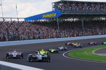 Movistar+ mantiene la emisión de la IndyCar y las 500 millas de Indianápolis