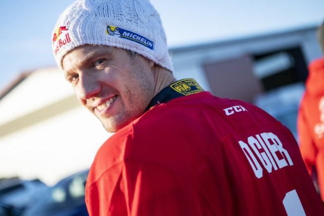 Sébastien Ogier busca lograr su quinto triunfo en México 17e154ba36c