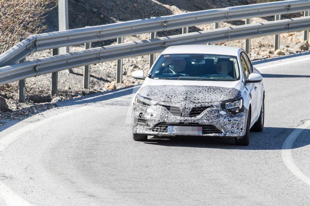2019 Renault Megane IV phaseII 33