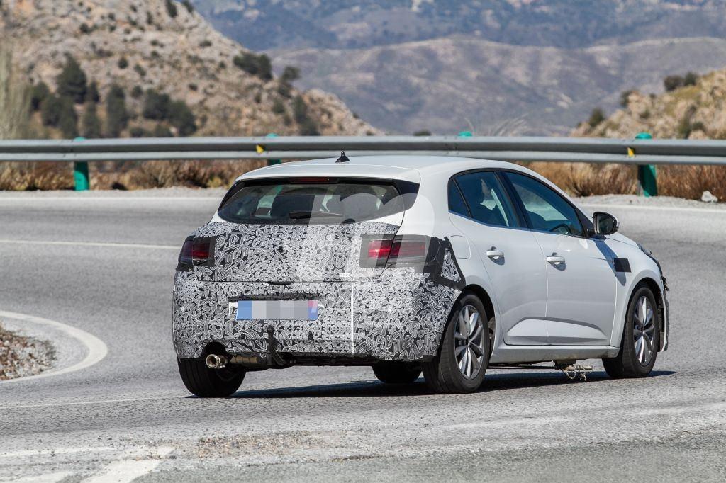 2019 Renault Megane IV phaseII 37