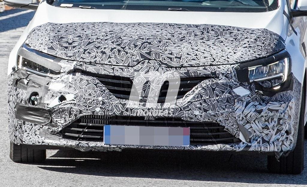 2019 Renault Megane IV phaseII 39
