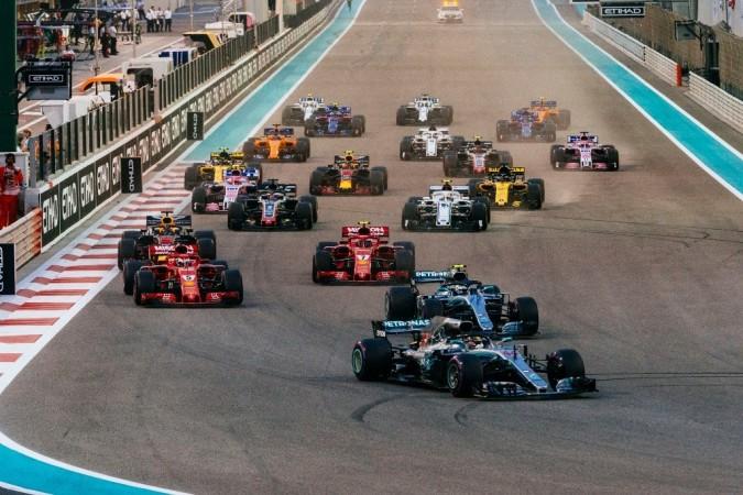 Guía completa F1 2019: presentaciones, test, calendario, equipos y pilotos