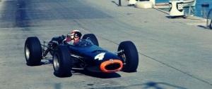 Historia del Gran Premio de Mónaco de F1