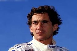 Ayrton Senna, 22º aniversario de su muerte