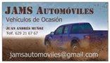 Concesionario Jams Automoviles